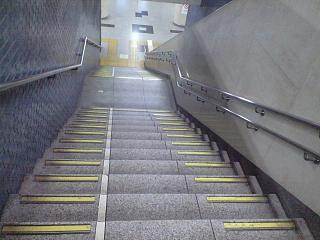 新橋駅構内(その5)