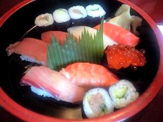 松本(寿司)