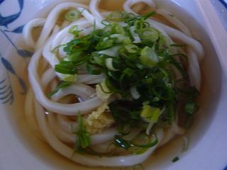 彦江製麺所(かけ小)