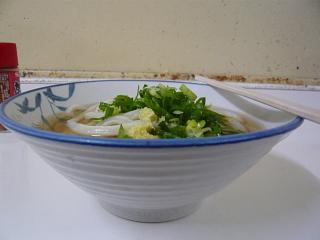 彦江製麺所(かけ小横)