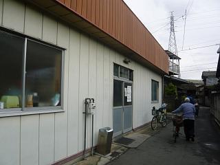 彦江製麺所(店外観)