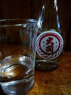 福田フライ(お酒)