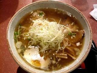 大喜(煮干し醤油)