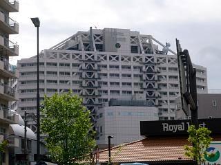 川崎の病院