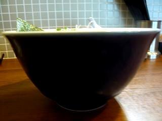 びぎ屋(醤油大盛り横)
