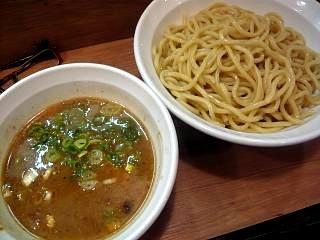 つけ麺なおじ(つけ麺)