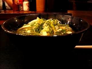 東京麺通団(冷やかけその3)