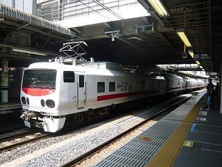 品川駅(電車その1)