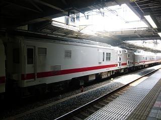 品川駅(電車その3)