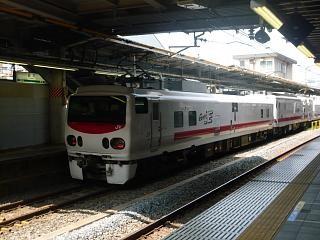 品川駅(電車その5)