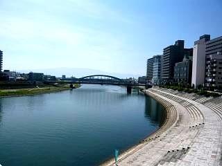 水辺の風景(その2)