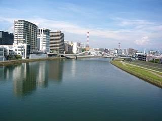 水辺の風景(その1)