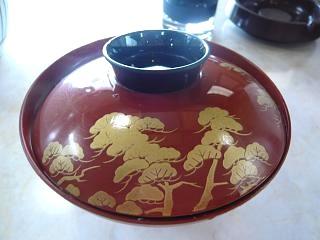 伊豆家(味噌汁)