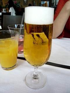 イタリアン(生ビール)
