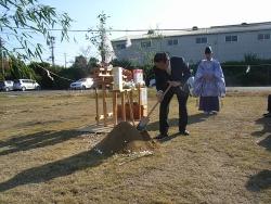 地鎮祭-3