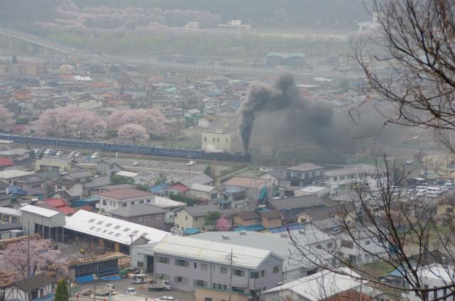 2012沼田城09