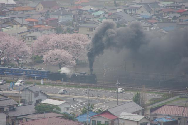2012沼田城08