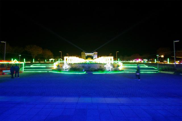 2012年度ぐんまフラワーイルミ09