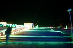 2012年度ぐんまフラワーイルミ10