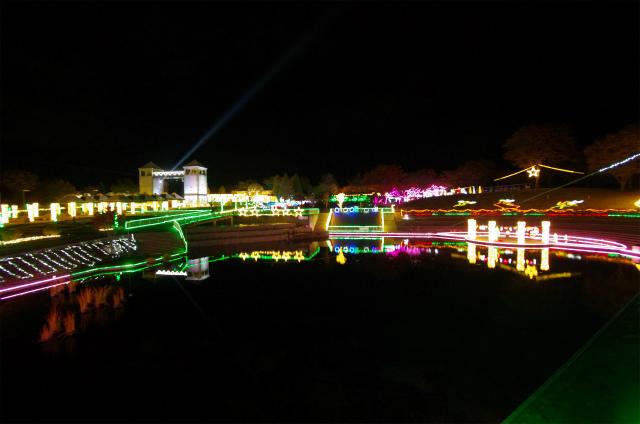 2012年度ぐんまフラワーイルミ54