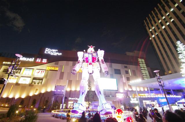 2012ガンダムクリスマスVer03