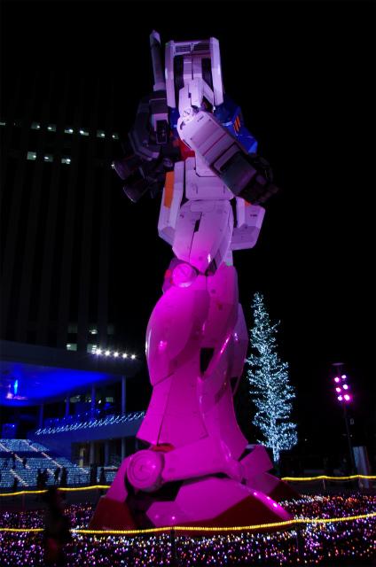 2012ガンダムクリスマスVer06