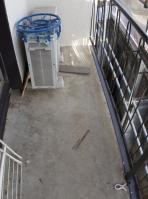 2011年4月ハイツナガトモの工事 - 07