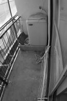 2011年4月ハイツナガトモの工事 - 05
