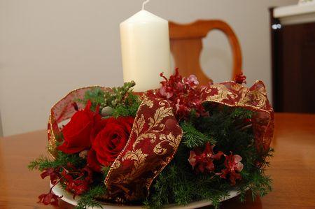 20111221クリスマスリース3