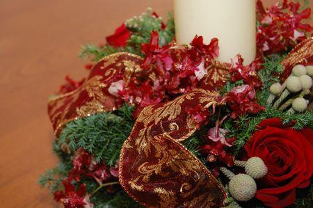 20111221クリスマスリース