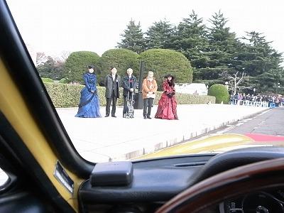 2012 12 01 トヨタ博物館 クラシックフェスタiin神宮外苑 016