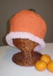 みかん帽子2