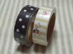 N キッチン 布テープ