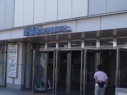 西武線 練馬駅