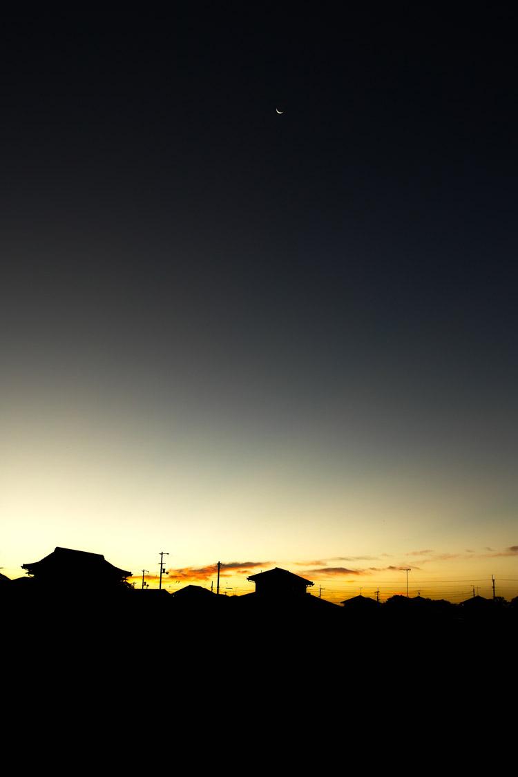 夜と朝の狭間s