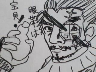 勘助さん@山本勘助
