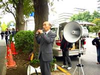 石川さんのアピール