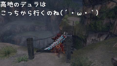1116吊り橋