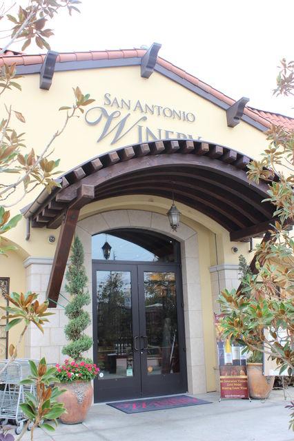さゆ吉のla食いしん坊・子育て日記2 ロサンゼルスのワイナリーで美味くてお手頃なスパークリングワイン( )