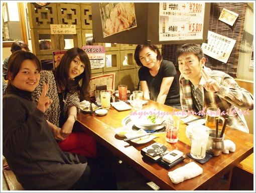 東日本懇親会9