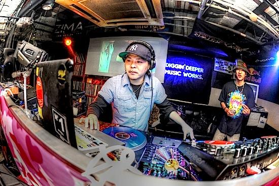 DJ HYT
