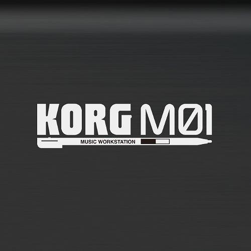 KORG M01-1