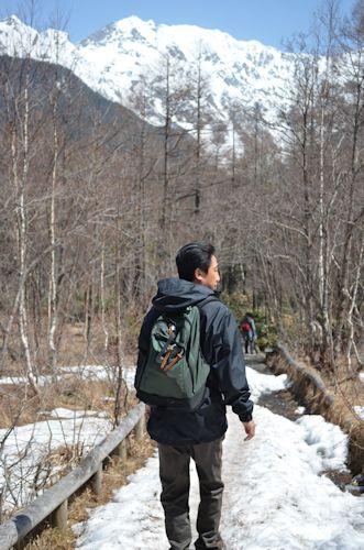 上高地20120428
