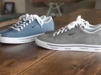 UNDERCOVER x fragment NIKE MATCH CLASSIC