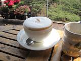 三清閣3 お茶
