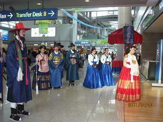 仁川空港.2