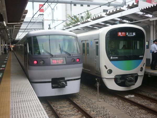 2014-09-27 西武10112F 38102F
