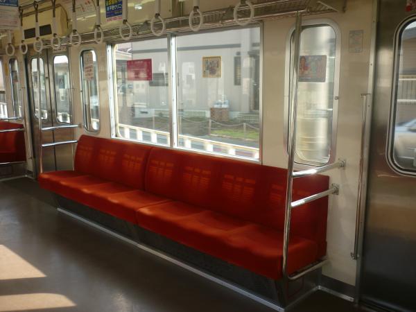 2014-02-01 西武9108F 車内写真3