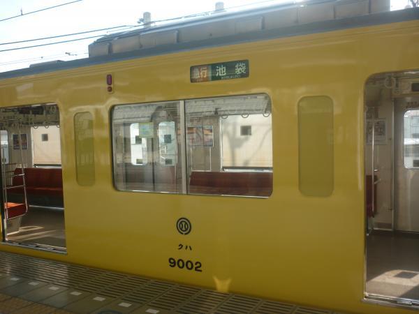 2014-02-01 西武9102F