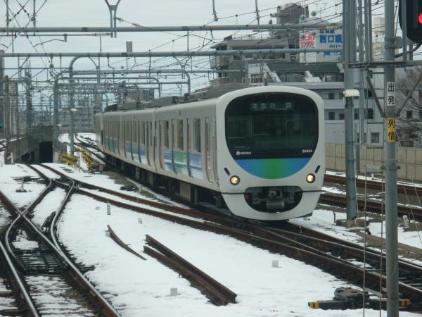 2014-02-11 西武32102F+38104F 準急池袋行き